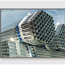Pipa Galvanis (Steel Galvanized Pipe)