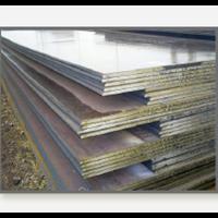 Jual Plat Kapal (Mild Steel Ship Plate)