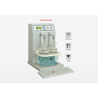 Jual Disintegration Testers 2 Station Semi Automatic Park Out Unit (Ed-2 Sapo)/Electrolab India/Alat Diagnosa Medis Dan Instrumen Riset