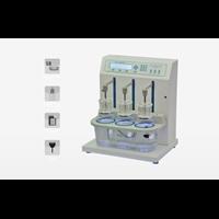 Jual Disintegration Testers 3 Station Park Out Unit (Ed-3Po)/Electrolab India/Alat Diagnosa Medis Dan Instrumen Riset
