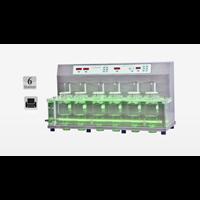 Jual Disintegration Testers 6 Station (Ed-6Al)/ Electrolab India/Alat Diagnosa Medis Dan Instrumen Riset