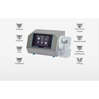 Tablet Testers » 2 Parameter Unit » 2 Parameter Tablet Tester (Ebt-2Pl) Specifications/Electrolab India/Alat Diagnosa Medis Dan Instrumen Riset