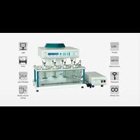 Jual Dissolution Testers 8 Station (Edt-08Lx)/ Electrolab India/Alat Diagnosa Medis Dan Instrumen Riset
