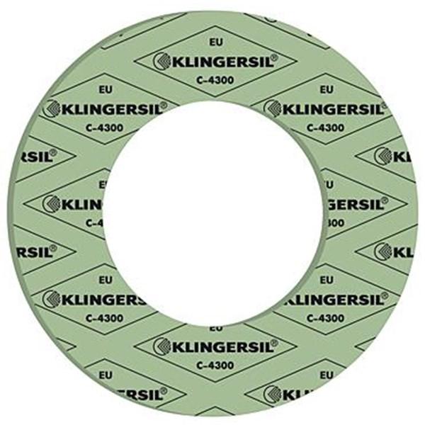 Gasket Klingersil C- 4300