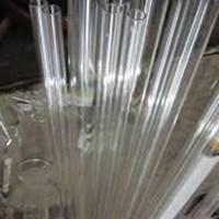 Pipa kaca tahan panas PIREX