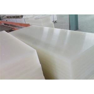 Nilon Putih Shett ( HDPE )