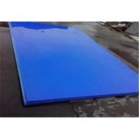 Nilon Biru Shett ( Plat Mc Blue ) 1