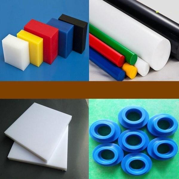 Plastik ( Bahan Polymer )