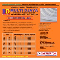 CHESTERTON TYPE 425 GLAND PACKING