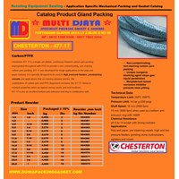 CHESTERTON TYPE 477-1T GLAND PACKING