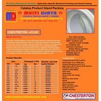 CHESTERTON 412-W Multi-Service