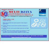 GASKET TOMBO TM No. 1133