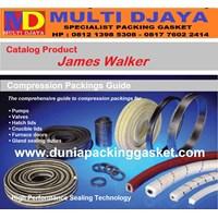 James walker gland packing product