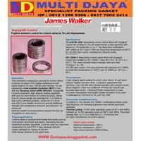 gland packing james walker , Supagraf® Control