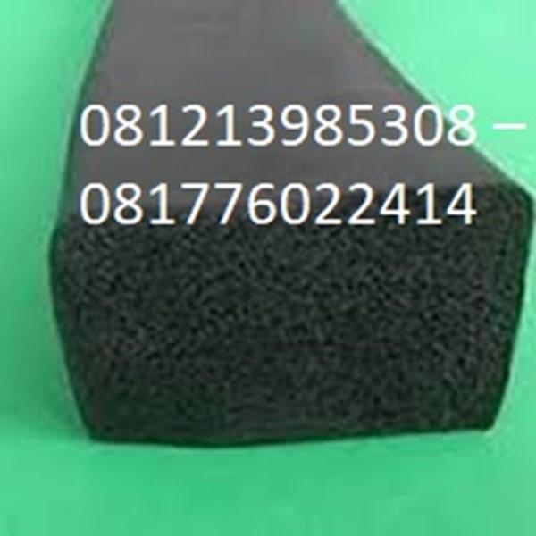 sponge rubber seals