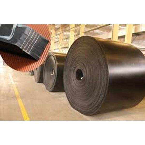 karet conveyor belt