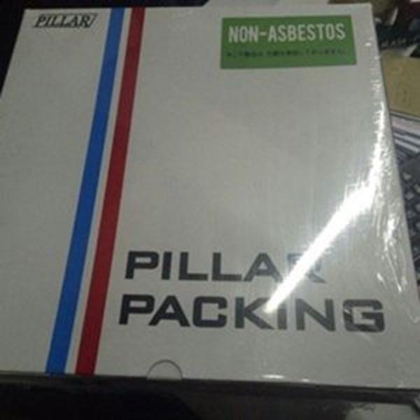 Pillar Gland Packing