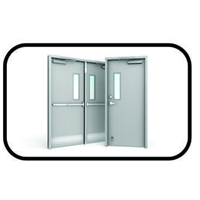 Jual Steel Door