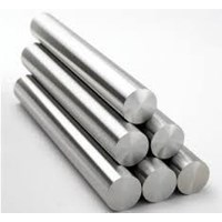 Hardchrome Piston Rod