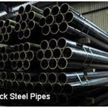 Black Iron Pipe SCH 40