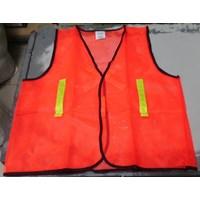 Jual Rompi Jaring Scot X Warna Hijau / Warna Orange Termurah WA 085288918182