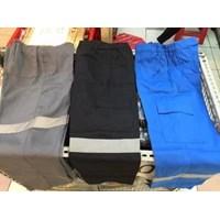 Dari Baju Celana Kerja Safety Warna Biru Benhur Ukuran L Murah WA 085288918182 0