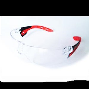 Eye Protection / SCOTT S9151 HELIOS CLEAR
