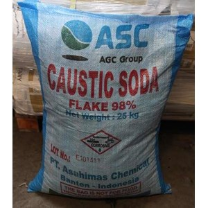 Caustic Soda Fire Soda