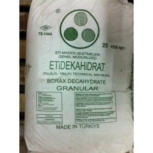 Borak Decahydrate - www.kimiatambangemas.com