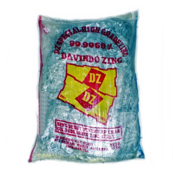 Zinc Noodle - www.kimiatambangemas.com