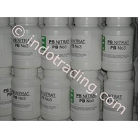 Pb Nitrat Pbno3