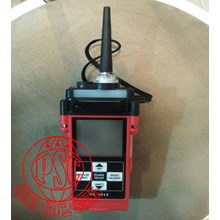 MultiGas Detector Gas Tracer Riken Keiki