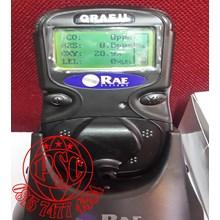 Multigas Detector QRAE II PGM-2400 Raesystems