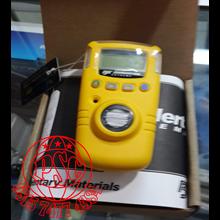 Gas Clip Singlegas Detector BW Technologies