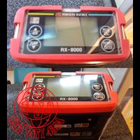 MultiGas Detector RX-8000 Riken Keiki