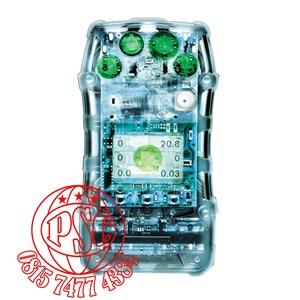 Dari Multigas Detector Altair 5X MSA 2