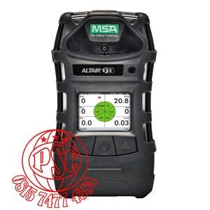 Dari Multigas Detector Altair 5X MSA 0
