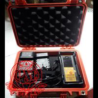 Detektor Gas Laser Methane Mini LMm Crowcon