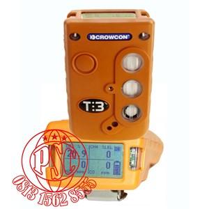 Dari MultiGas Detector Gas-Pro Crowcon 1