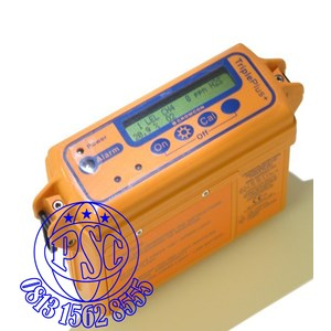 Dari Triple Plus+ MultiGas Detector Crowcon 5