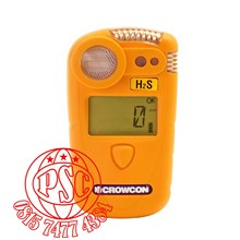 Single Gas Detector Gasman Crowcon