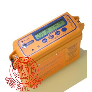 Dari MultiGas Detector Triple Plus IR Crowcon 6