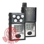 MultiGas Detector MX6 iBrid Indsci 1