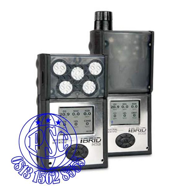 MultiGas Detector MX6 iBrid Indsci