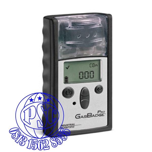 GasBadge Pro SingleGas Detector Indsci