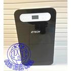 Dehumidifier Etech HDH-026B 4