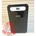 Dehumidifier Etech HDH-026B 6