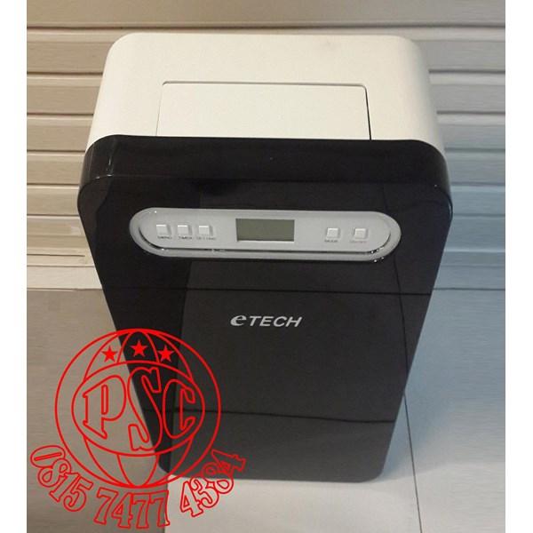 Dehumidifier Etech HDH-026B
