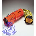 Blower With Canister-15 & 25 8 AC COM-PAX-IAL Allegro Safety 2
