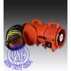 "Blower with Canister-15' & 25' 8"" COM-PAX-IAL Allegro Safety 2"